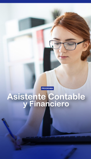 asistente contable banners - home